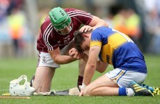 'If your son is outside get him in to watch a wonderful game' – Huge praise after hurling classic
