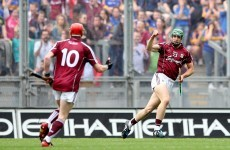 Where did Galway's semi-final supersub Shane Moloney come from?