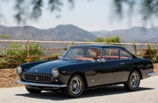 Check out these classic Ferraris that sold for millions at auction