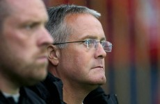 Former Leicester manager Micky Adams is already working miracles at Sligo