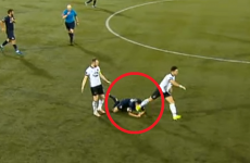 'He knew exactly what he was doing' – Richie Towell slammed following Pat's incident