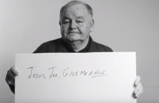 Music video showing Irish people opening up about dead loved ones becomes instant hit