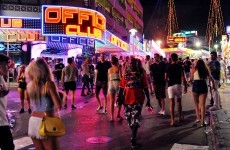 Drunken tourists in Magaluf had '€45,000 stolen from them by a gang of bar owners'