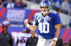 Eli Manning wants the highest salary in NFL history