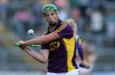 'It's kind of unconscious at this stage' – Conor McDonald on that brilliant Wexford U21 goal