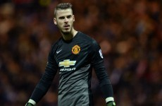 Rafa's response on De Gea to Real?  – 'I have very good goalkeepers'