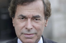 Alan Shatter says €12 claim for passport photos is a 'totally false story'