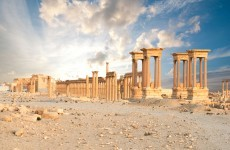 ISIS has beheaded the 82-year-old retired director of this UNESCO heritage site