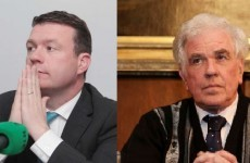Alan Kelly thinks Fr McVerry says 'nothing positive'. But the campaigner's never met him