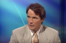 It may be 20 years old today but Alan Hansen probably still regrets saying this