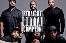 WIN: Straight Outta Compton screened in a private cinema for you and 21 friends