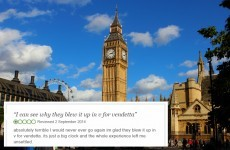 10 of the harshest Trip Advisor reviews of all time