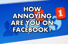 How Annoying Are You On Facebook, Really?