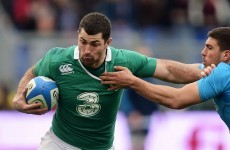 'Mentally tougher' Ireland won't fall into complacency trap — Rob Kearney