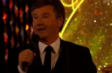 An irate Daniel O'Donnell fan called up a radio station in Sligo