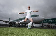 'Have we hit our best? I don't think we have' – Ireland's Sexton looks for more