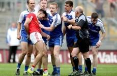 Tiernan McCann free to face Kerry as proposed 8-week ban thrown out