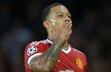 'Memphis can take Manchester United to the title'