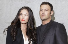 Megan Fox and her husband are the 23rd celebrity couple to split this summer… it's The Dredge