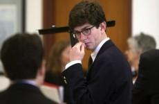 """Prep school rape trial hears details of """"Senior Salute"""" on campus rooftop"""