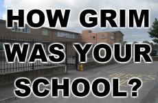 How Grim Was Your School?
