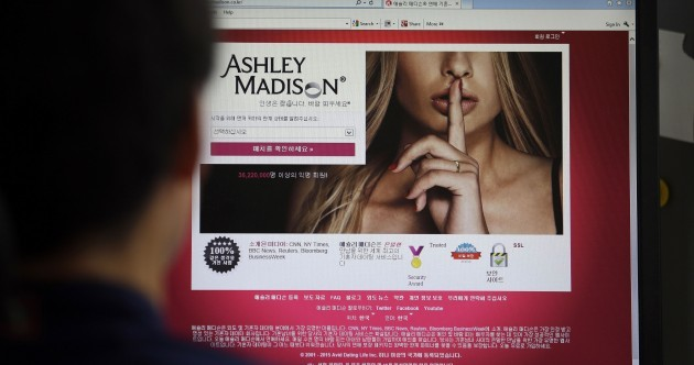 Oireachtas, Garda and Defence Forces emails appear on Ashley Madison database