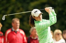 Leona Maguire becomes first Irish golfer to win the prestigious Mark H. McCormack Medal