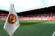 Former Man United youngster set to make MMA bow