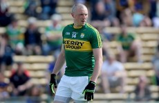 'Star' Donaghy returns while James O'Donoghue also included in Kerry side to face Tyrone