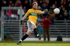 The Kerry goalkeeper and the chicken that crossed the road! Tweets of the week