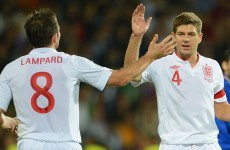 Gerrard ready for 'war' with Lampard when NYC arrive in LA