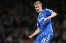 Mourinho trolls Man City by saying transfer target de Bruyne was 'crying every day' at Chelsea