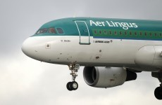 Passengers claim Aer Lingus 'abandoned' them after flight diversion in Spain