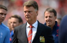 Paul Scholes had no words after LVG was 'satisfied' with Man United display
