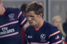 Dublin-born AJ MacGinty influential as USA down Canada in World Cup tune-up