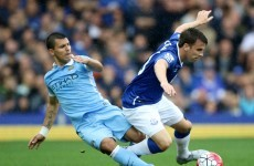 'Outstanding' Coleman and more Premier League talking points