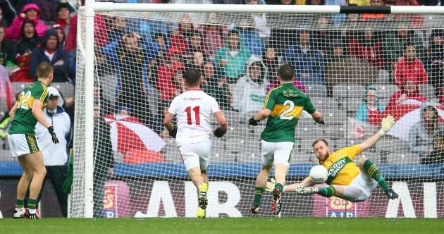 5 talking points after Kerry win a gripping All-Ireland semi against Tyrone