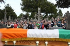 Poll: Is too much being done to commemorate the 1916 Rising?