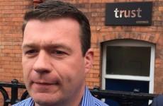 Alan Kelly: I'm doing a good job, Barry Cowen: No you're not