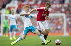 Januzaj loan deal, Arsenal ponder £50million bid and all today's transfer gossip