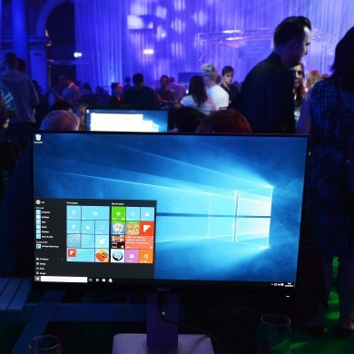 Piracy sites are banning Windows 10 users because they're worried about privacy
