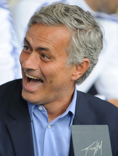 5 of the oddest Jose Mourinho stories being reported today