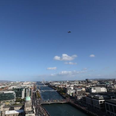 Air show tragedy plane flew at three Irish displays this summer