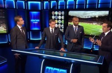 'It's either naive or arrogance' – Gary Neville was in good form on MNF