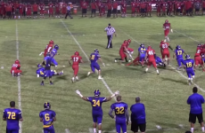 Is this the worst touchdown ever scored?