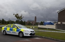 Woman arrested over drive-by bicycle shooting in Athy
