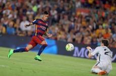 Barcelona preparing new Neymar deal amid reports of world record Man United bid