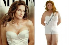 Website pulls Caitlyn Jenner Halloween costume amid complaints