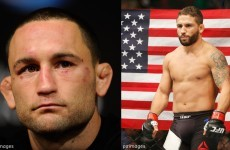 Edgar & Mendes set to face-off just 24 hours before McGregor's title fight – reports