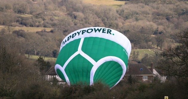 Paddy Power and Betfair are getting into bed together – but who'll wear the pants?